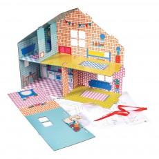 Rex Kit pour construire sa maison de poupée-listing