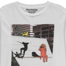Munsterkids T-Shirt Photoprint Chase-listing