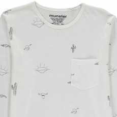 Munsterkids T-Shirt Cactus Valley-listing