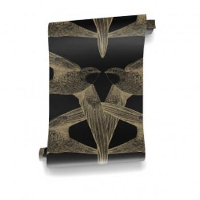 Bien Fait Papier-peint Birds 182x280 cm - 2 lés-listing