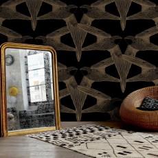 Bien Fait Birds Wallpaper - 182x280cm-listing