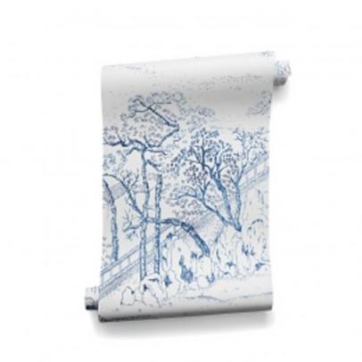 Bien Fait Papier-peint Coromandel 340x280 cm - 4 lés-listing