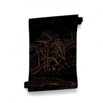 Bien Fait Carta da parati Coromandel 340x280 cm - 4 fogli-listing