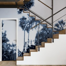 Bien Fait Palermo Wallpaper - 364x280cm-listing