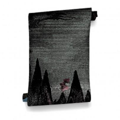Bien Fait Papier-peint Carpates 364x280 cm - 4 lés-listing