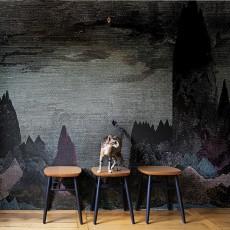 Bien Fait Carpates Wallpaper - 364x280cm-listing