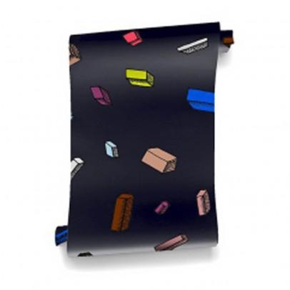 Bien Fait Papier-peint Carlton 182x280 cm - 2 lés-listing