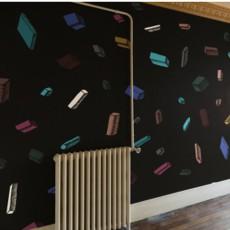 Bien Fait Carlton Wallpaper - 182x280cm-listing
