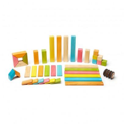 Tegu Coffret de 42 pièces magnétiques en bois-listing