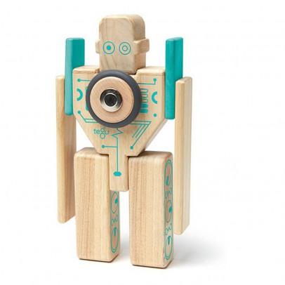 Tegu Roboter zum aufbauen Magbot -listing