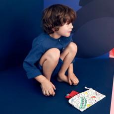 Omy Trousse à colorier 100% coton-product