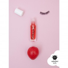 Nailmatic Kids Barra de labios brillante fresa-listing