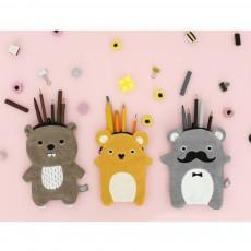 Noodoll Petite pochette Ricecarrot-listing
