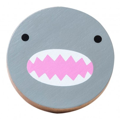 Noodoll Roar Wooden Hanger-product