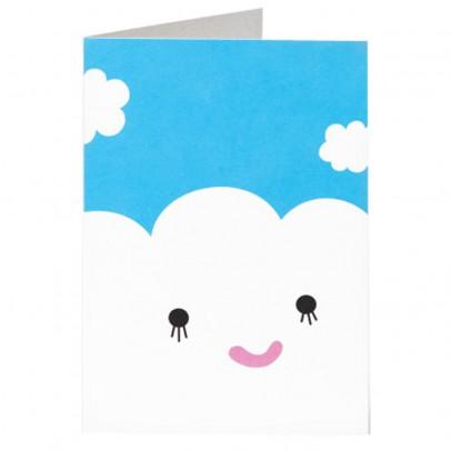 Noodoll Tarjeta Cloud-product