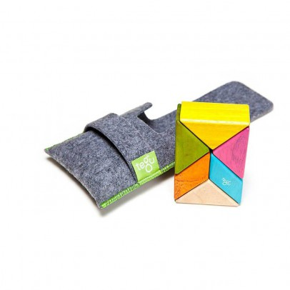 Tegu Prism Pouch with 6 Magnets-listing