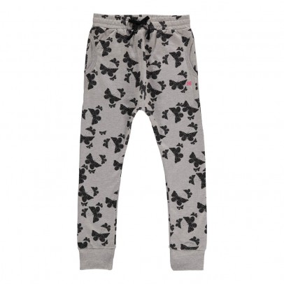 Munsterkids Jogger Papillons Dusty-listing