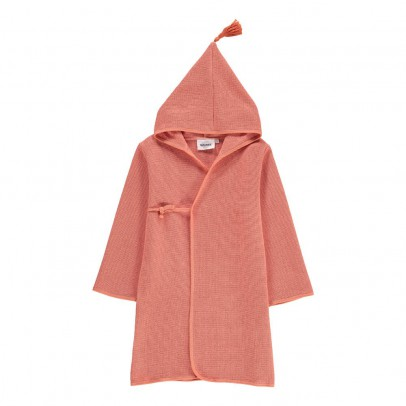 Moumout Pépin Honeycomb Kimono Dressing Gown-product