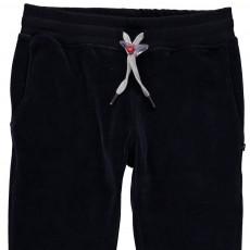 Sweet Pants Jogger Slim Velluto-listing