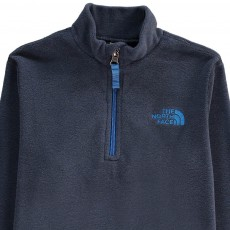 The North Face Glacier 1/4 Fleece Jacket with Zip-listing