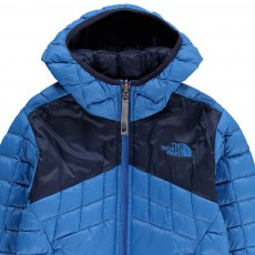 The North Face Doudoune Bicolore Réversible Thermoball-listing