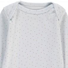 Poppy Rose Fendi Cross T-Shirt-listing