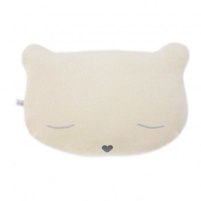 Caro & Zolie Doudou coussin chat 28x20 cm-listing