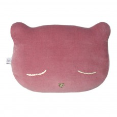 product-Caro & Zolie Cat Cushion 28x20cm