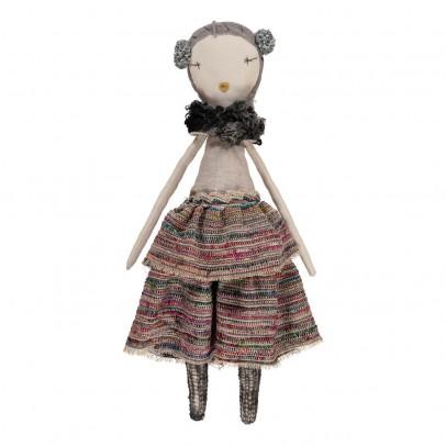 Jess Brown Poupée de collection en tissu Ruthie-listing