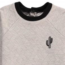 Blune Kids Sweat Matelassé Cactus Arizona Dream-listing