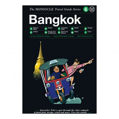 Monocle Bangkok Travel Guide-listing