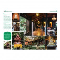 Monocle Reiseleitung Bangkok-listing