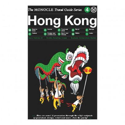 Monocle Guide de voyage Hong-Kong-listing