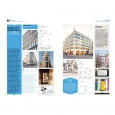Monocle Reiseleitung London-listing