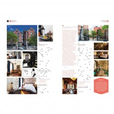 Monocle Guide de voyage New-York-listing