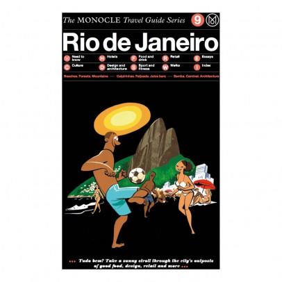 Monocle Guida Viaggi Rio de Janeiro-listing
