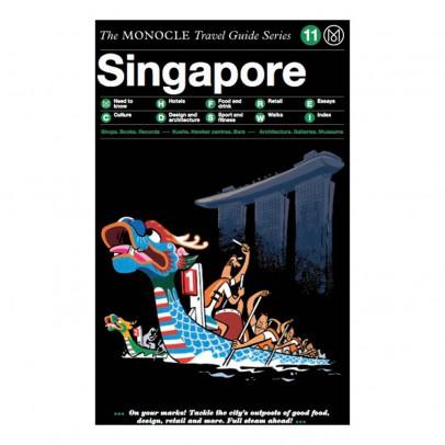 Monocle Guide de voyage Singapour-listing