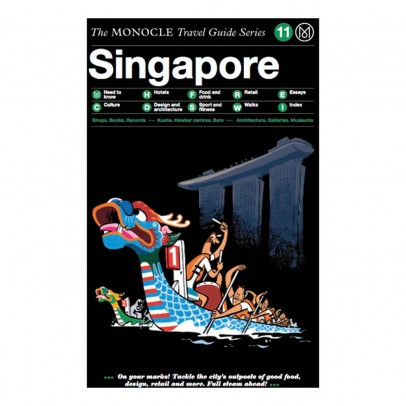 Monocle Singapore Travel Guide-listing