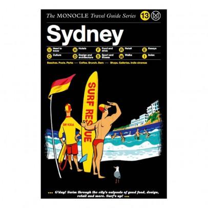 Monocle Reiseleitung Sydney-listing