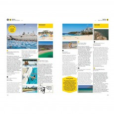 Monocle Sydney Travel Guide-listing