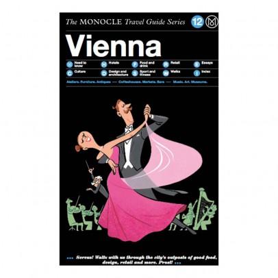 Monocle Guide de voyage Vienne-listing