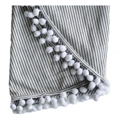 Studio Roméo Plaid Stripes-listing