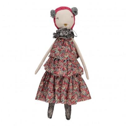 Jess Brown Muñeca de colección en tela Peper-listing
