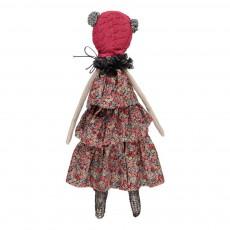 Jess Brown Bambola da collezione in tessuto Pepper-listing