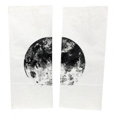 ThatWay Sac en papier Planètes - Set de 2-listing
