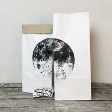 ThatWay Planet Paper Bag - Set of 2-listing