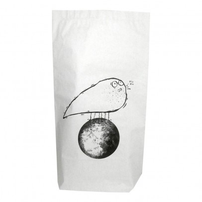 ThatWay Flea Paper Bag-listing