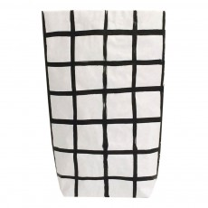 ThatWay Checkered Paper Bag-listing
