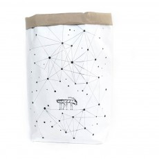 ThatWay Papiertasche Konstellation -listing