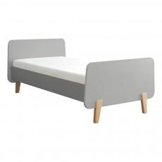 product-Laurette Letto MM piedi legno naturale